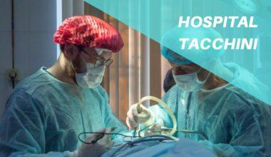 o Hospital Tacchini